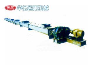 LS型、GX006直播体育平台直播螺旋输送机
